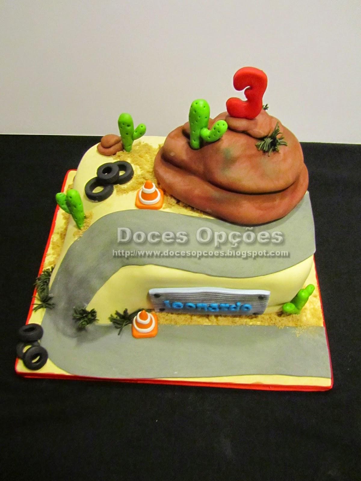 Radiator Spring cake