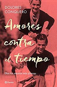 """Sorteo """"Amores contra el tiempo"""""""