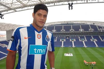 Hulk - FC Porto (1)