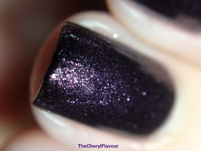 China Glaze Rendezvous With You