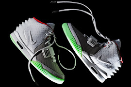 SHOE OF THE YEAR 2012- YEEZY 2!!!