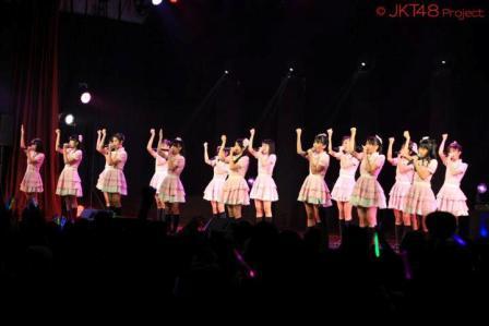 Kumpulan Photo-photo JKT48 - Sigodang Pos