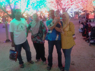 MY LOVED FAMILY