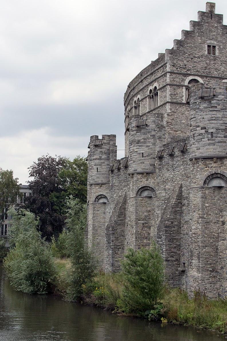 Gravensteen / Castle of the Counts
