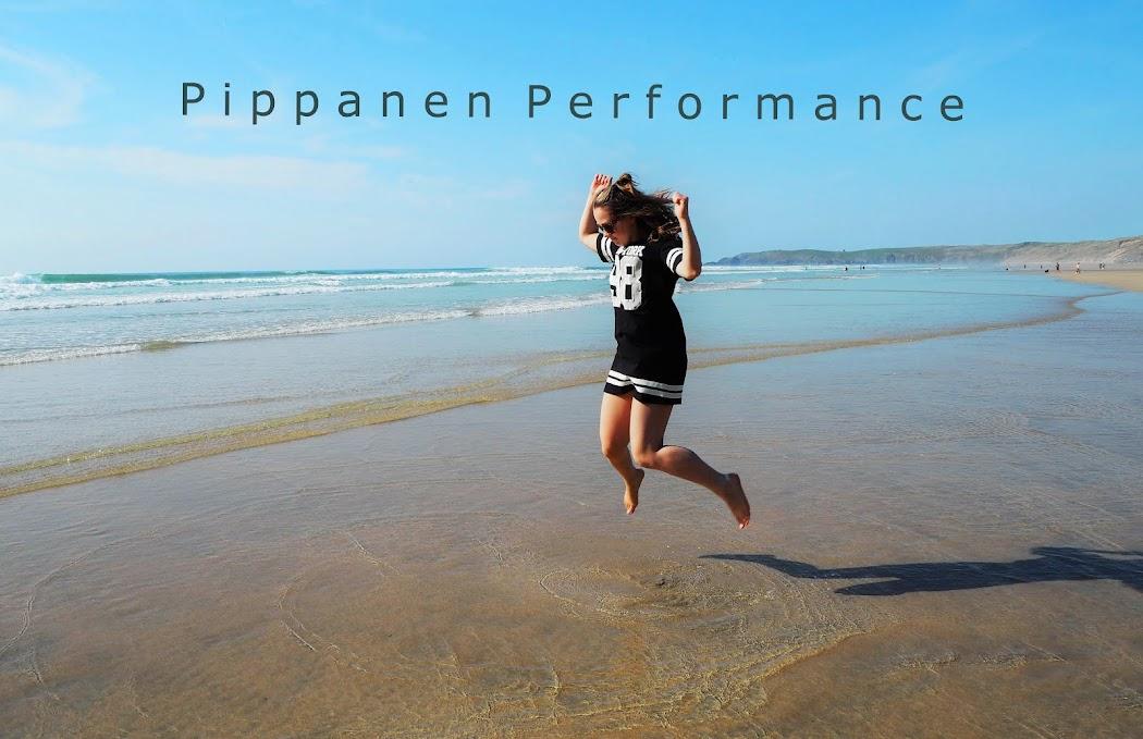 Helli Pippasen blogi
