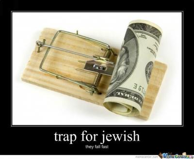 Trap for Jewish