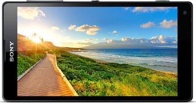 Spesifikasi Sony Xperia ZL