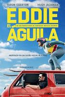 Eddie el Aguila (2016) online y gratis