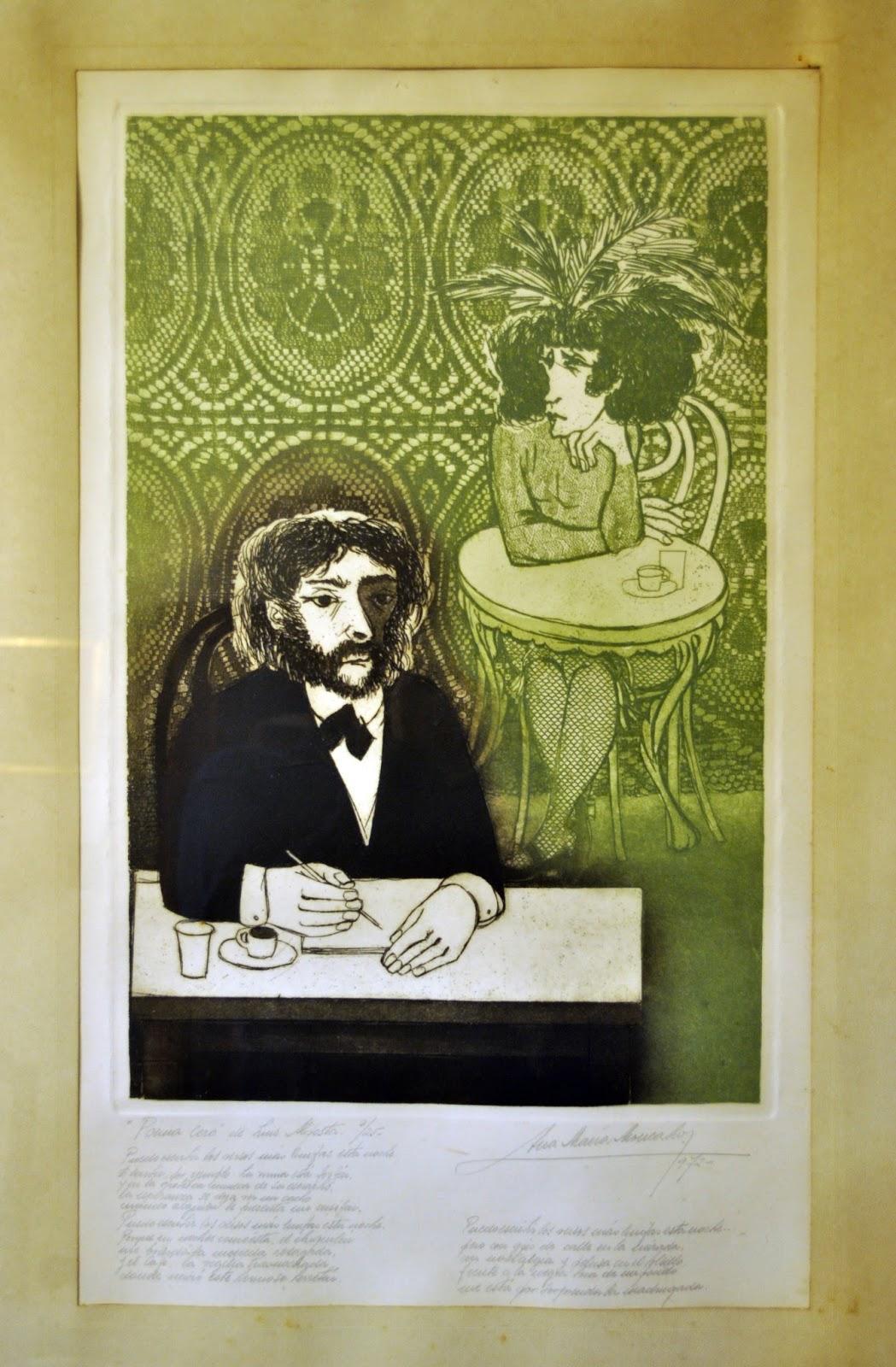 Luis Alposta Aires De Poema Norberto Cero Buenos nWE6ZS