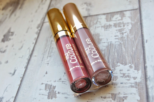lasplash cosmetics liquid lipsticks