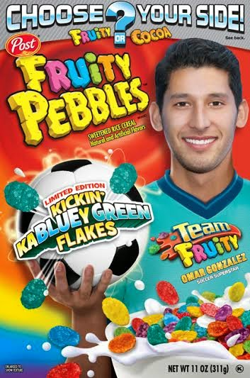 Enter the Team Pebbles Giveaway. Ends 8/30