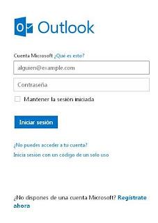 """Creando un correo electrónico """"hotmail"""" blog-todo-creativo"""