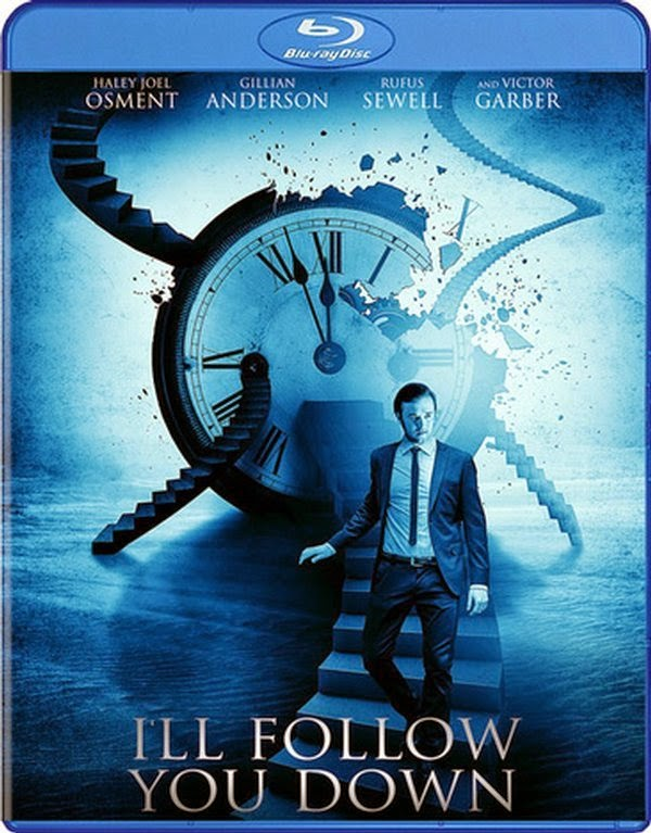 I'll Follow You Down 2013 BluRay 480p 300mb ESub