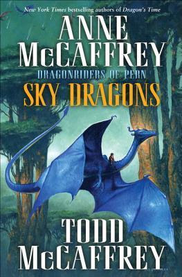 sky dragons anne mccaffrey