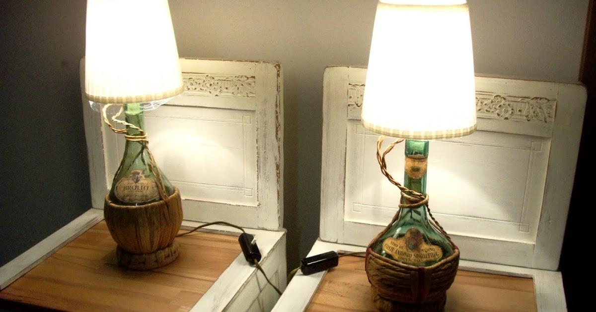 filippo gianchecchi architetto fai da te lampade