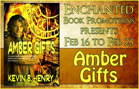 Amber Gifts