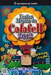 Festa Major de Sant Pere 2012