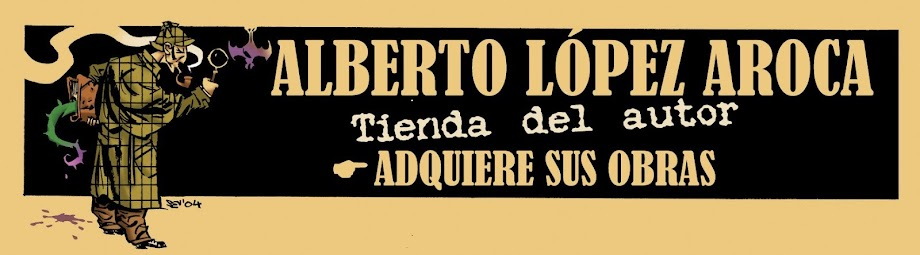 ..... Alberto López Aroca ..... obras del autor a la VENTA