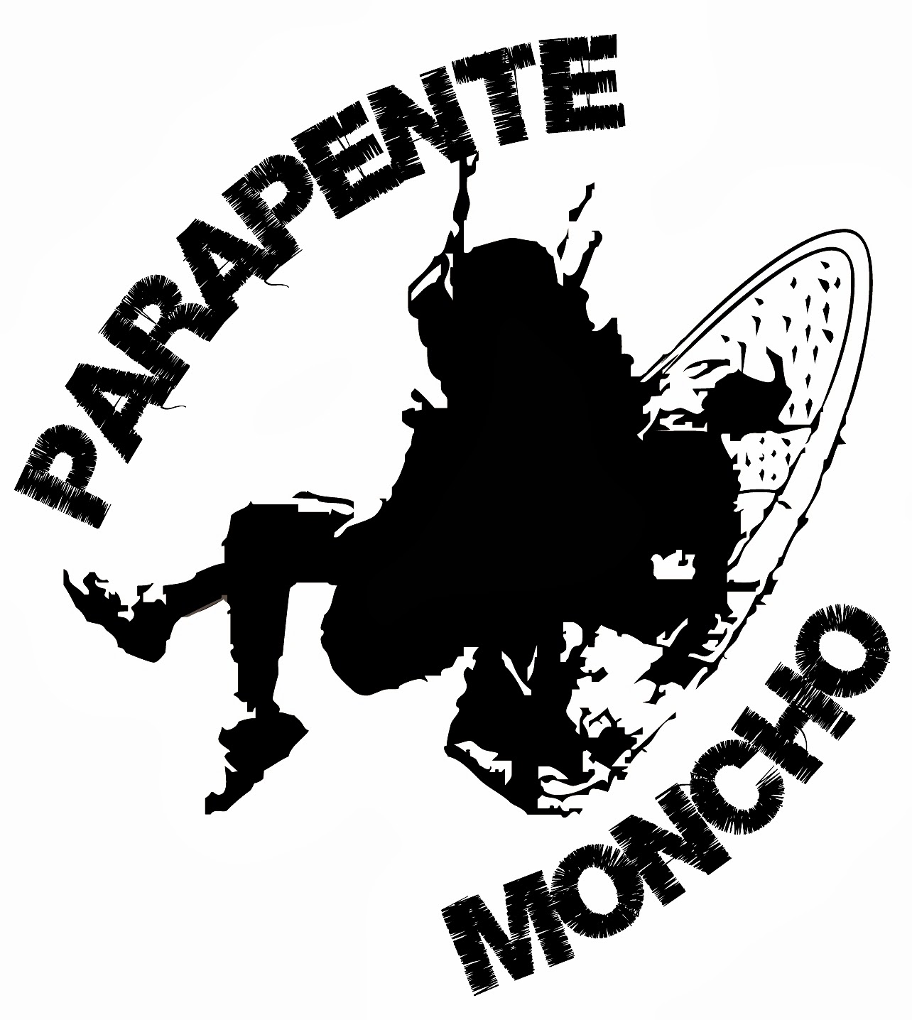 PARAPENTE MONCHO