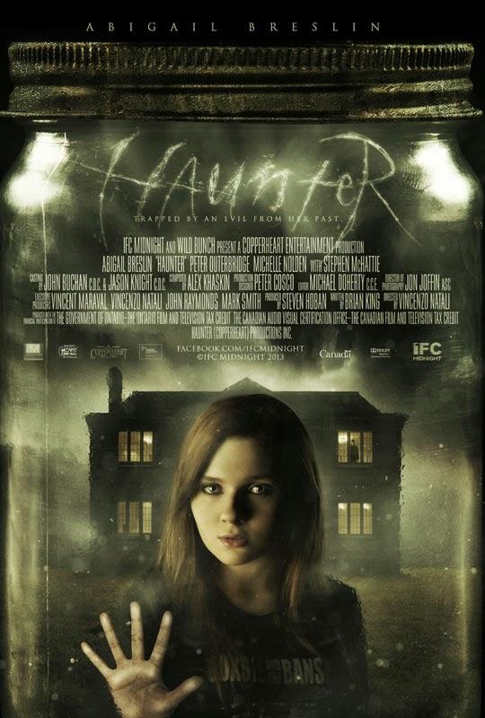 Haunter – Legendado (2013)