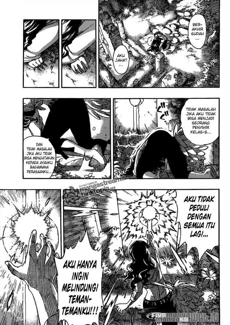 Fairy Tail 232 page 15