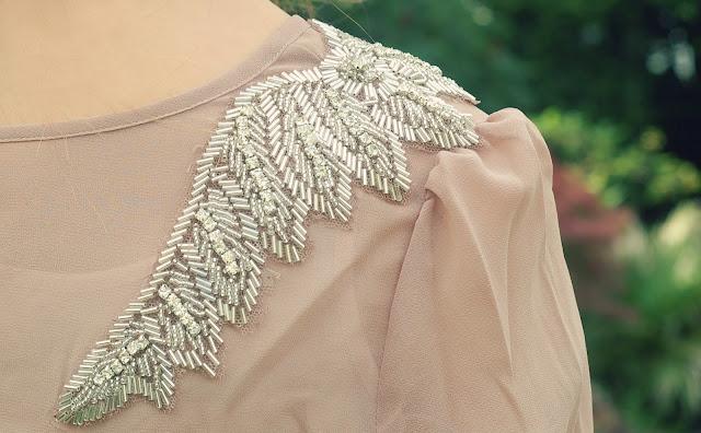 wing detail :)