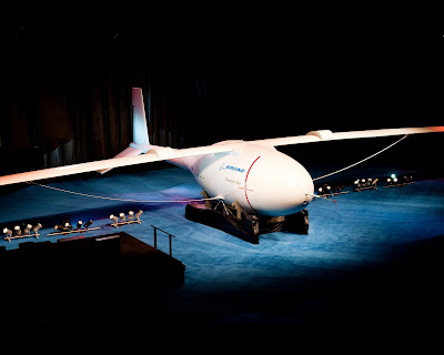 Pesawat tak Berawak Bisa Diam di Udara Selama 4 Hari
