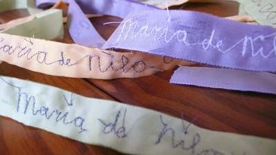 charlas de café lastrend maria de nilo artesanía moda portabebés mantas maternidad paternidad entrevista jóvenes promesas galicia helena loermans