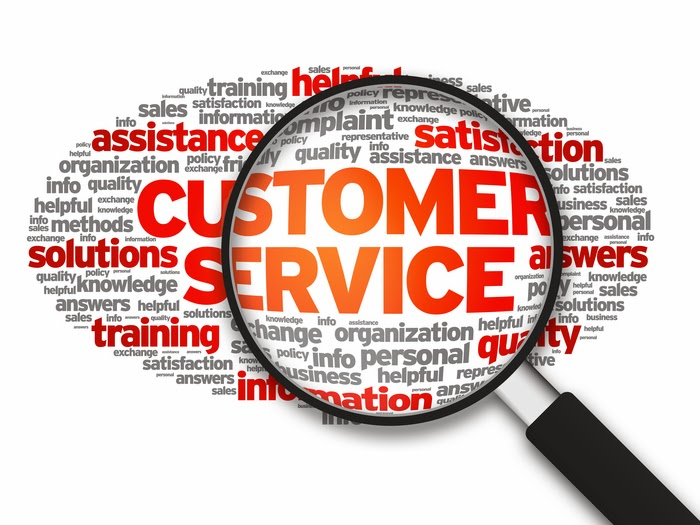 The Importance Of Effective Customer Service Coaching | Thinking Out ...