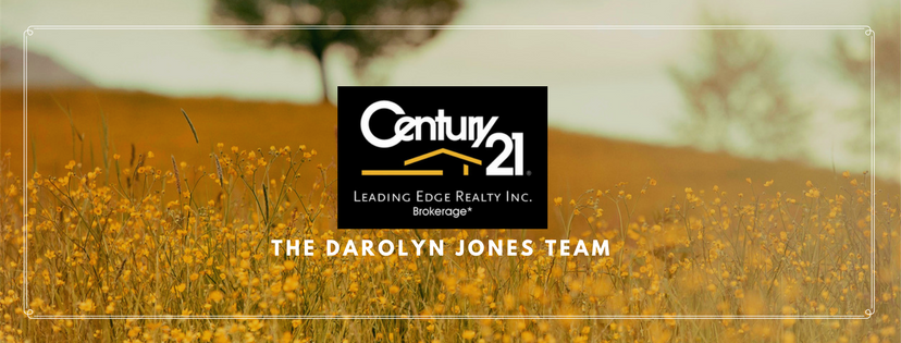 The Darolyn Jones Team