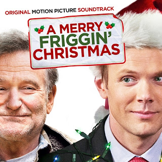 a merry friggin christmas soundtracks