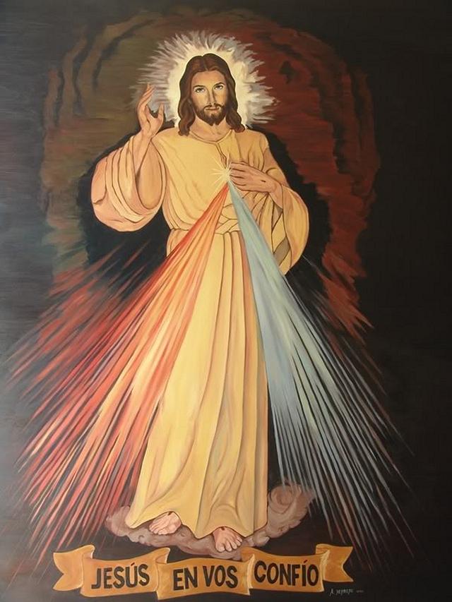 La Divina Misericordia - angelesymilagros.about.com