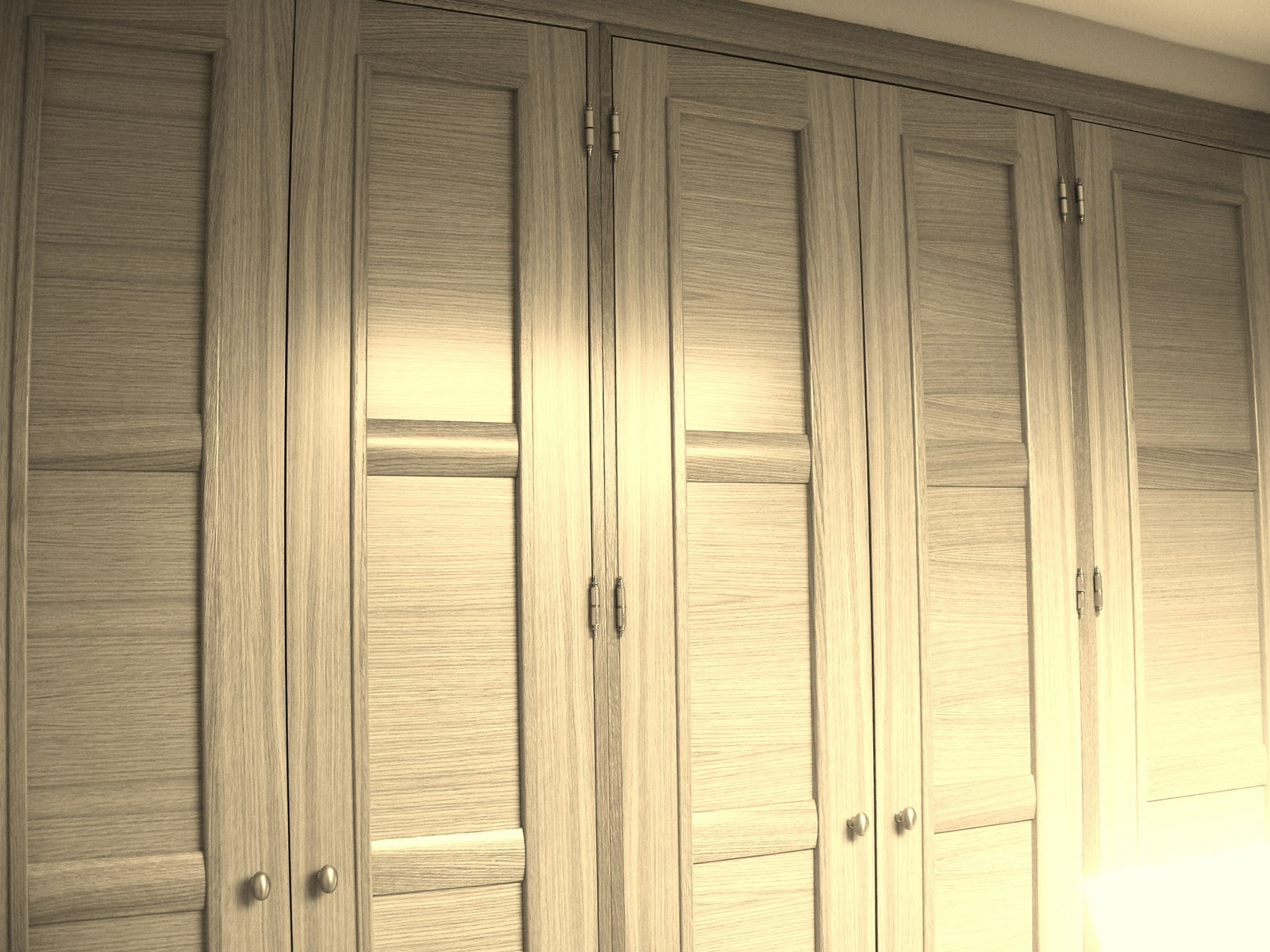 Armarios vestidores puertas y tarimas armarios - Tarimas y puertas ...