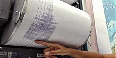 ΤΩΡΑ- Ισχυρός  σεισμός στην Ιστιαία. Αισθητός και στην Αττική!