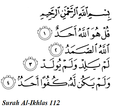 15 Surat Pendek Al Quran Yang Mudah Dihafalkan Bacaan Ayat