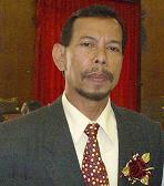 Ketua Jurusan Program Keahlian TKJ