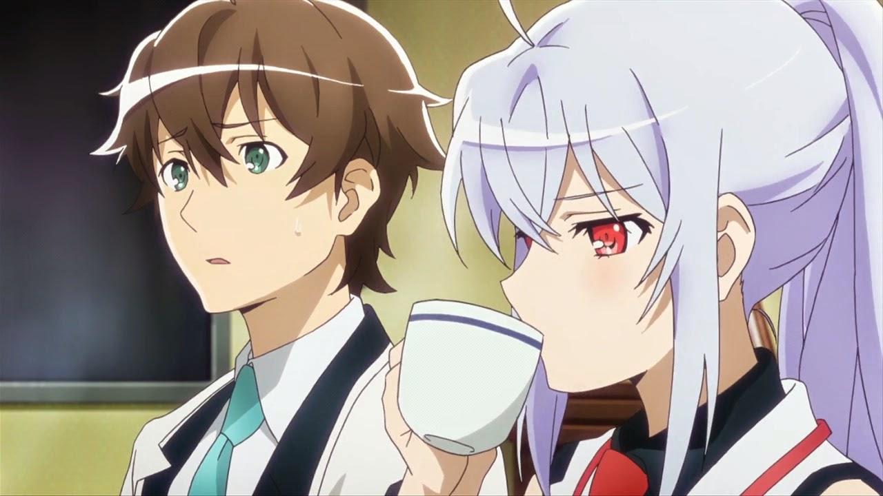 5 Spring Anime 2015 dengan Awal Terbaik