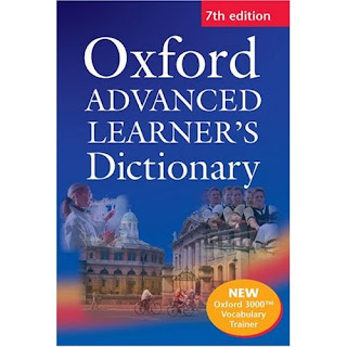 Oxford Advanced Learner Dictionary 7th Edition