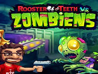 Rooster Teeth vs. Zombiens-FANISO