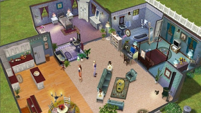 Download The Sims 4 Game For Free