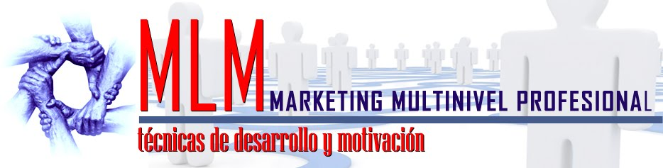 Marketing Multinivel Profesional