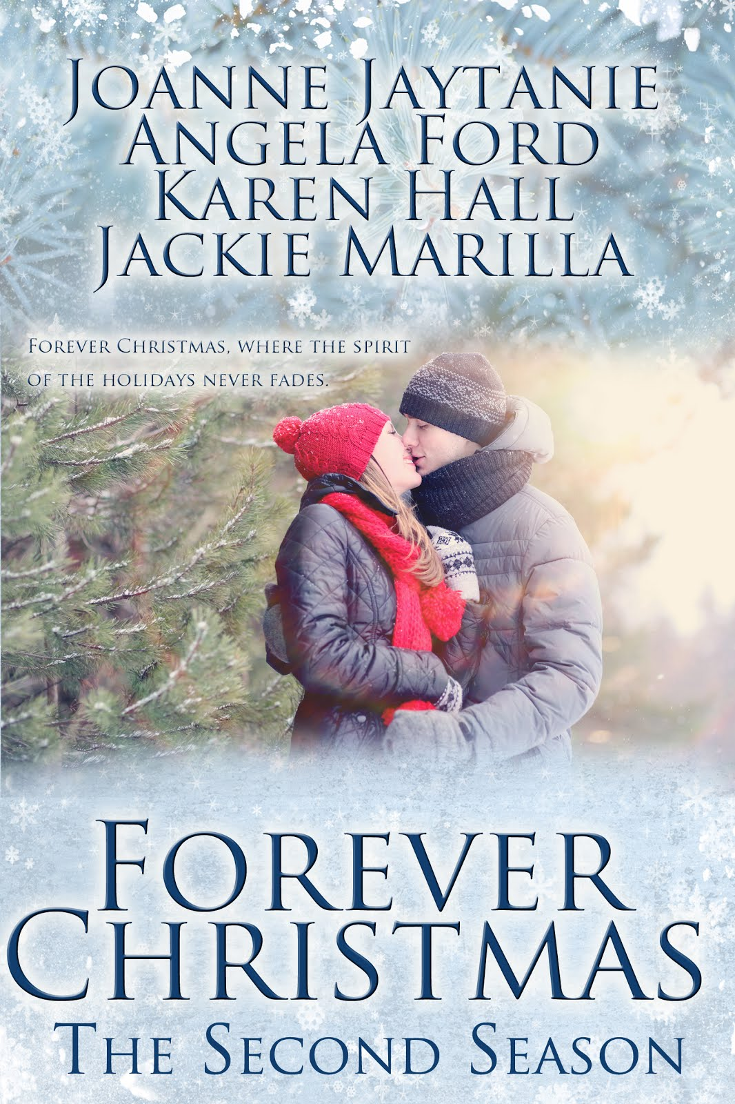 Forever Christmas~The Second Season