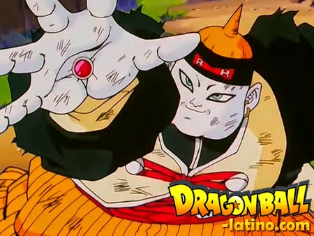 Dragon Ball Z KAI capitulo 60