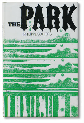 Philippe Sollers novel