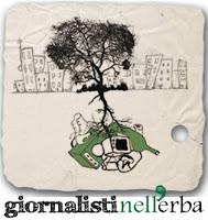 premio giornalistico giornalisti nell'erba