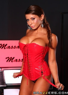 Dirty Masseur: Madison Ivy - Naughty Nuru WebRip x264