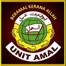 JAMBORI AMAL SELANGOR - 3 HARI 2 MALAM.