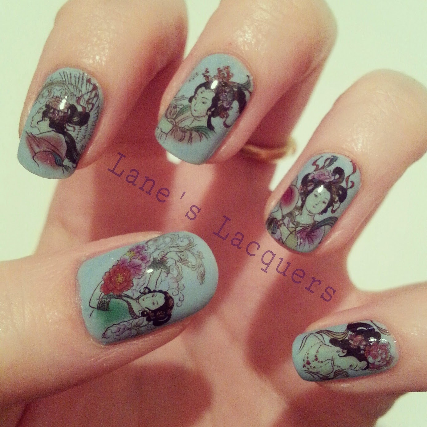 born-pretty-oriental-nail-art