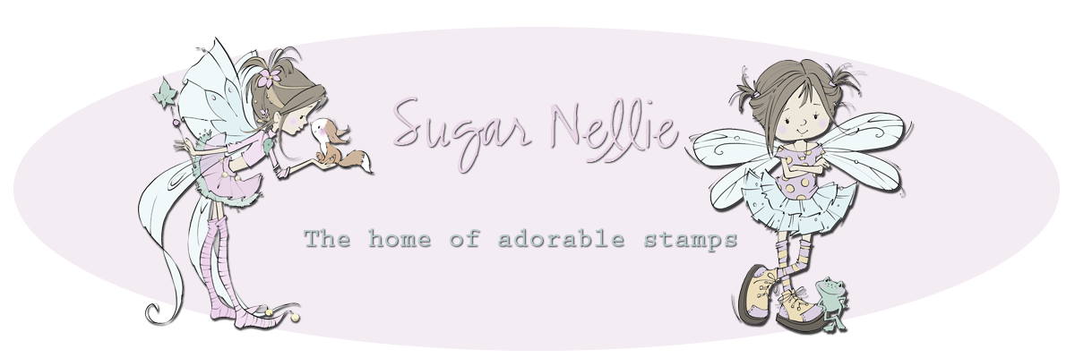 Sugar Nellie