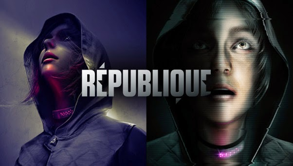 République v1.0 APK